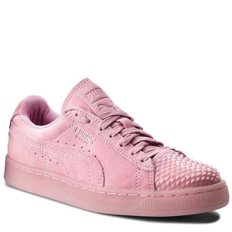 6705f0c5744 Дамски Кецове PUMA Suede Jelly Sneakers на супер цена — SportRespect.com