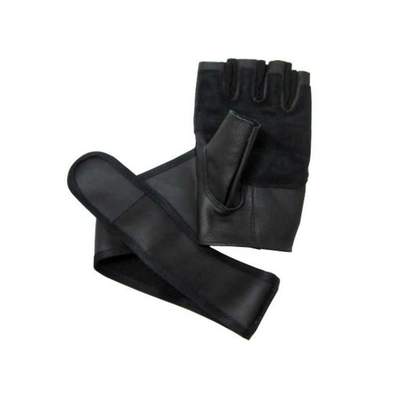 5011dec2e73 Ръкавици За Фитнес MAXIMA Leather Fitness Gloves на супер цена —  SportRespect.com
