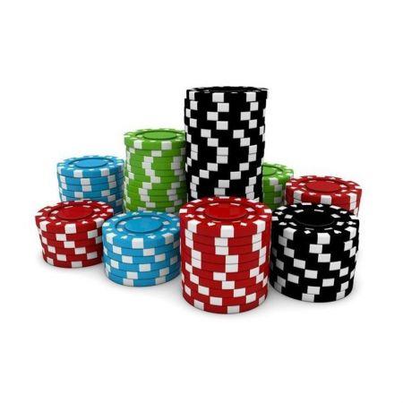 Чипове За Покер MAXIMA Poker Chips 503046 270717