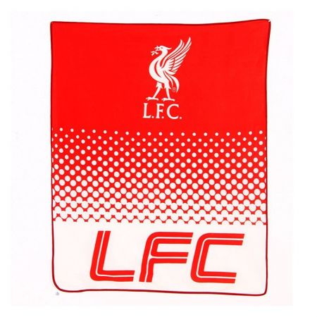 Одеяло LIVERPOOL Fleece Blanket FD 504229 14080