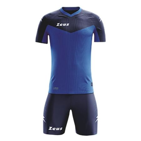 Спортен Екип ZEUS Kit Ulysse SS Royal/Blu 516815 Kit Ulysse MC