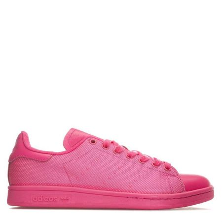 Дамски Кецове ADIDAS Originals Stan Smith Solar Pink 516482 BB4997