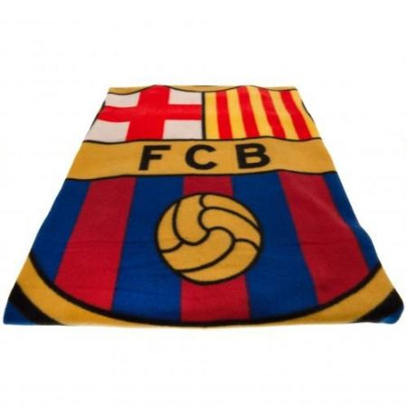 Одеало BARCELONA Fleece Blanket PL 500264b i10flebacpl изображение 2