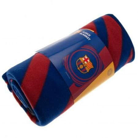 Одеало BARCELONA Fleece Blanket PL 500264b i10flebacpl изображение 3