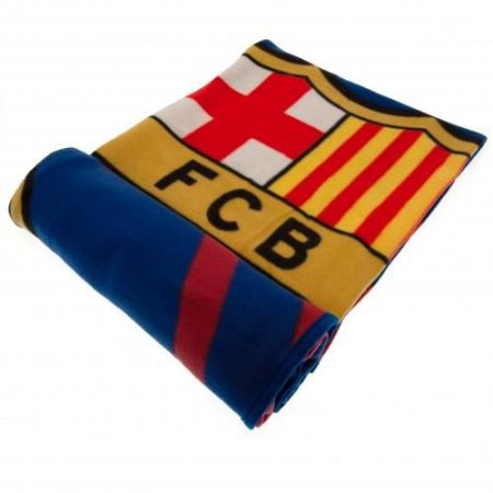 Одеало BARCELONA Fleece Blanket PL