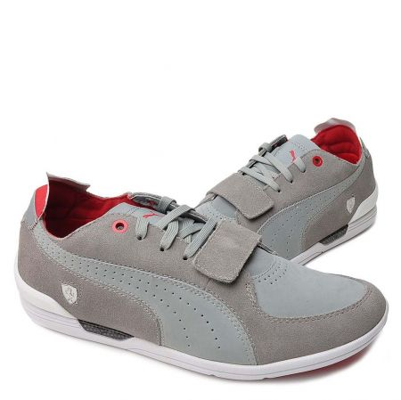Мъжки Обувки PUMA Ferrari Driving Power Trainers 513253 30418202 изображение 2