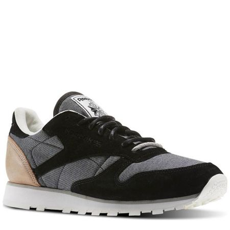 Мъжки Маратонки REEBOK Classic Leather Fleck 513866 AQ9723