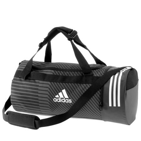Сак ADIDAS 3-Stripes Convertible Duffel Bag 57x23 cm 516500 DT8652