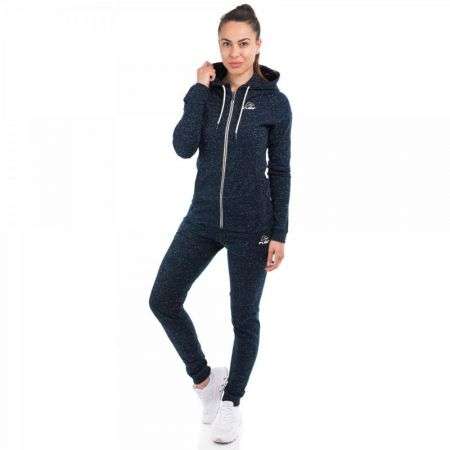 Дамски Анцуг FLAIR Night Sky Relax Tracksuit 512614 216003
