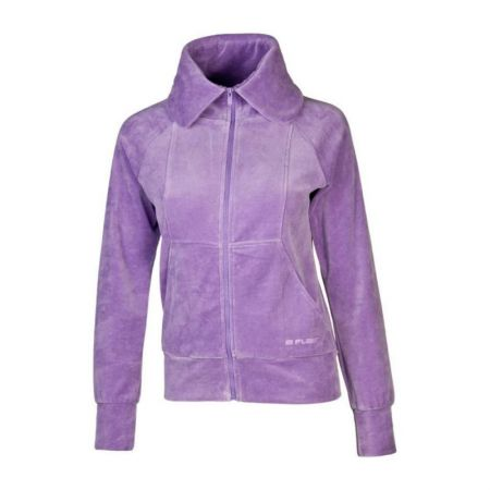 Дамски Суичър FLAIR Luxury Full Zip 512584 226004