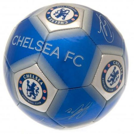 Топка CHELSEA Football Signature 500330 f50fbscheb