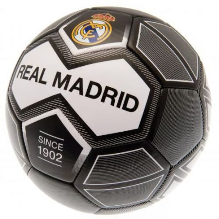 Топка REAL MADRID Football BW 516845 f45fblrembk