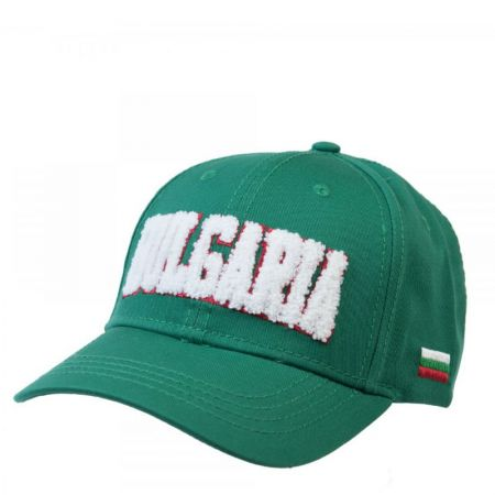 Шапка FLAIR Bulgaria Cap 512281