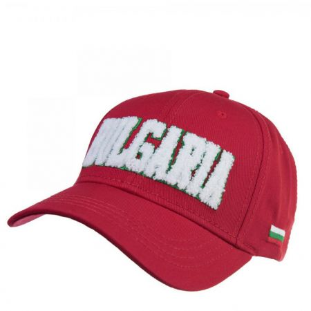 Шапка FLAIR Bulgaria Cap 512280