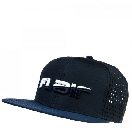 Шапка FLAIR Dual Snapback Hat