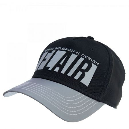 Шапка FLAIR Big Logo Baseball Cap 512300 612030