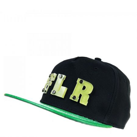Шапка FLAIR Ice Code Snapback Hat 512302 612036