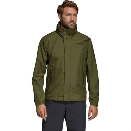 Мъжко Яке ADIDAS Terrex AX Waterproof Jacket 516560 DT4129