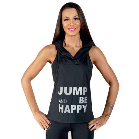 Дамски Потник EXCESSWEAR Training Top Jump 511158