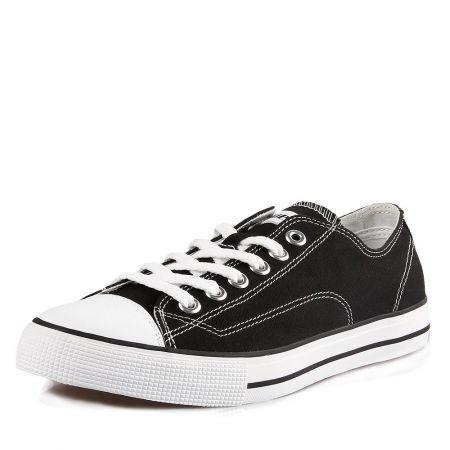 Мъжки Кецове GUGGEN COAST Trampki Sneakers BW Low 512174