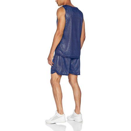 Двулицев Баскетболен Екип GIVOVA Kit Double 0403 504763 kitb03 изображение 2