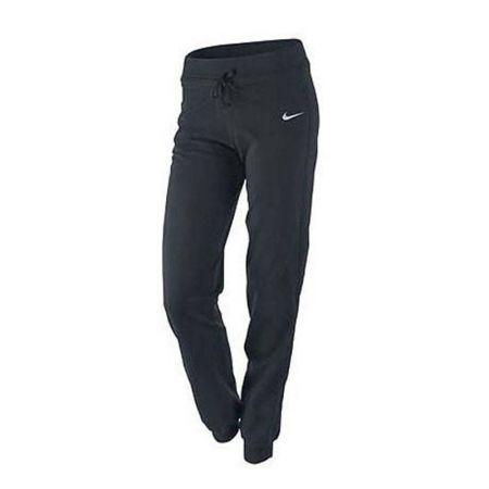 Дамски Панталон NIKE Jersey Cuffed Pant 200219 407458-475