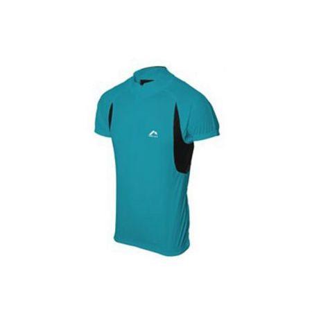 Мъжка Тениска MORE MILE Short Sleeve Mens Cycle Jersey 508430