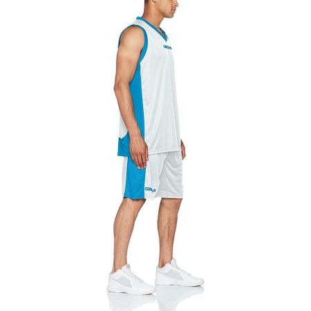 Баскетболен Екип GIVOVA Kit Power 0302 504736  kitb05 изображение 2