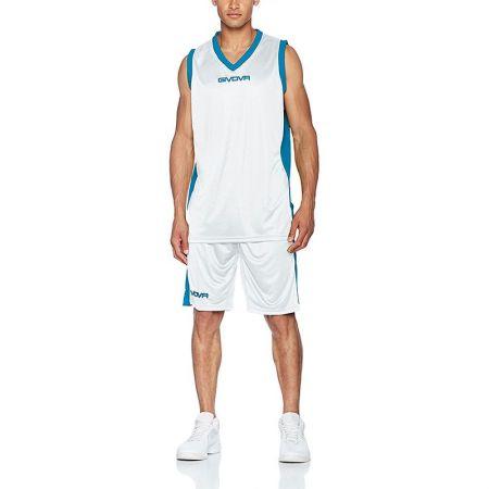 Баскетболен Екип GIVOVA Kit Power 0302 504736  kitb05