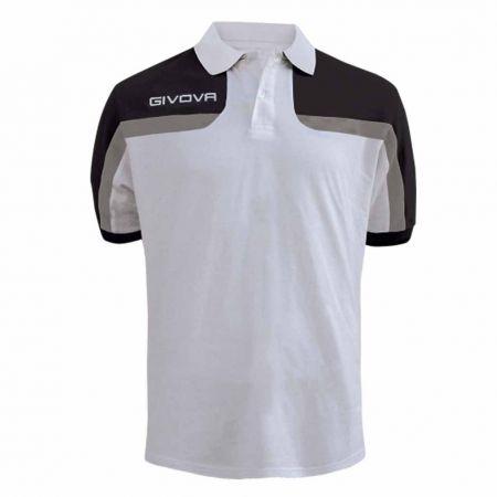 Детска Тениска GIVOVA Polo Spring 0310