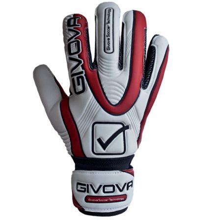 Вратарски Ръкавици GIVOVA Guanto Prokeeper 0312