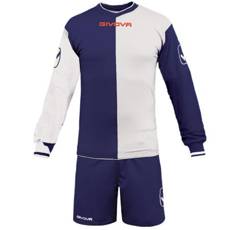 Футболен Екип GIVOVA Football Kit Leverage 04033 510724