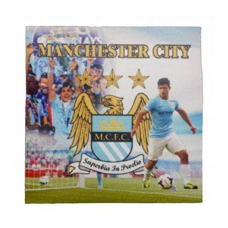 Магнит MANCHESTER CITY Magnet Aguero PKS 501392