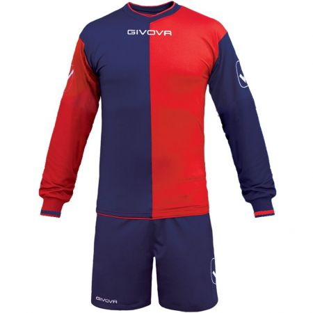 Футболен Екип GIVOVA Football Kit Leverage 04127 510727