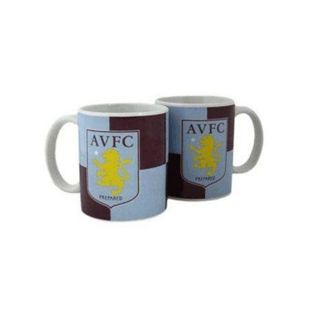 Чаша ASTON VILLA Ceramic Mug 500348