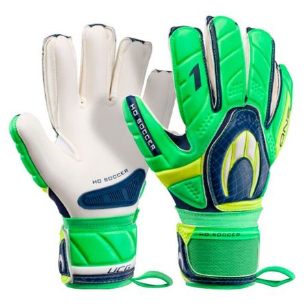 Вратарски Ръкавици HO SOCCER One Negative Green SS18 512241 051.0618