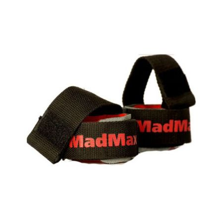 Накитник С Фитил MAD MAX Power Wrist Straps With PIN 507994