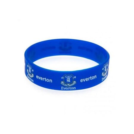 Силиконова Гривна EVERTON Silicone Wristband 501269 e30silev