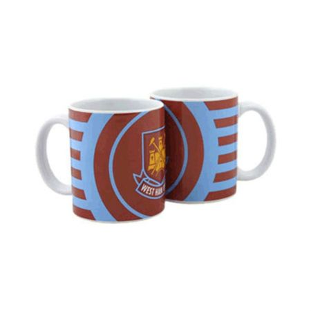 Чаша WEST HAM UNITED Ceramic Mug 500374