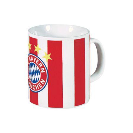Чаша BAYERN MUNICH Ceramic Mug 500352
