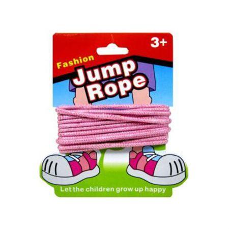 Детски Ластик За Скачане MAXIMA  Jumping Elastic Rope 2M 503259 200973-Pink