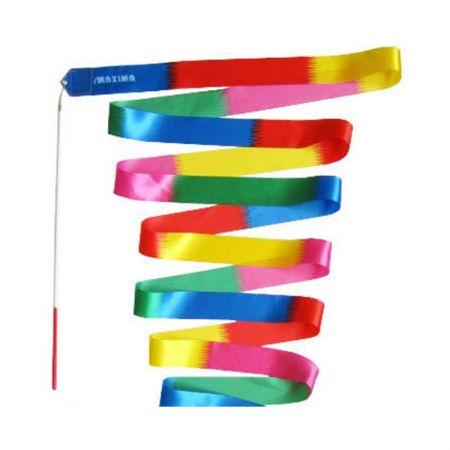 Лента За Художествена Гимнастика MAXIMA Rhythmic Gymnastics Ribbon 502323 200733