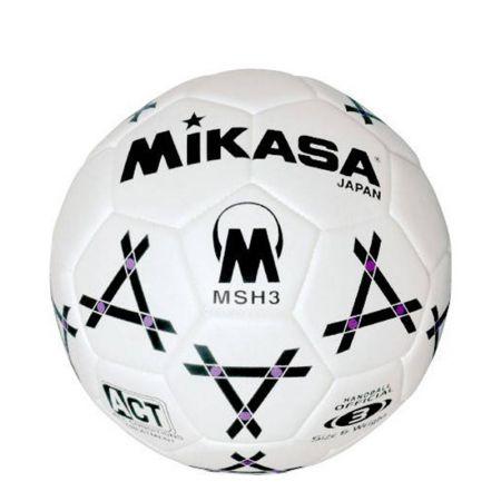 Хандбална Топка MIKASA Synthetic Handball Ball-MSH3 401735