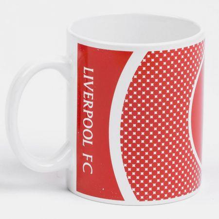 Чаша LIVERPOOL Ceramic Mug BE 501598 9917 изображение 3