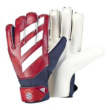 Вратарски Ръкавици ADIDAS Bayern Munich Gloves 517939 CW5621-K