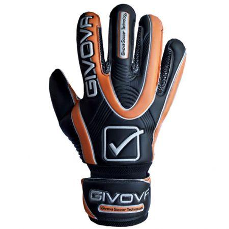 Вратарски Ръкавици GIVOVA Guanto Prokeeper 1001 504651 gu08
