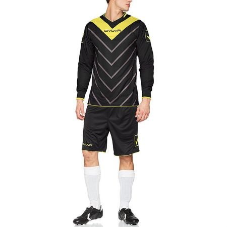Вратарски Екип GIVOVA Goalkeeper Kit Sanchez ML 1007