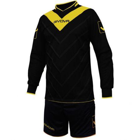 Детски Вратарски Екип GIVOVA Football Kit Sanchez ML 1007 504670 KITP005