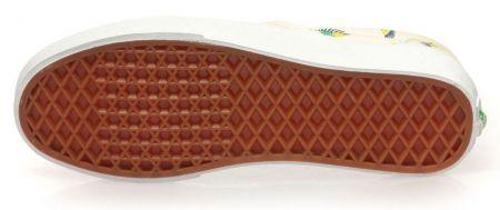 Дамски Обувки VANS Tropical Slip-Ons 503658 VNSF 00002 BEIGE изображение 4