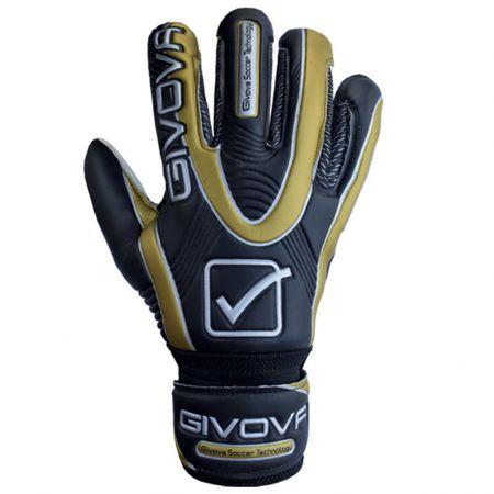Вратарски Ръкавици GIVOVA Guanto Prokeeper 1020 504652 gu08